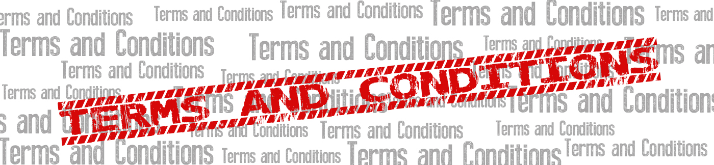 TERMS AND CONDITIONS BANNER2