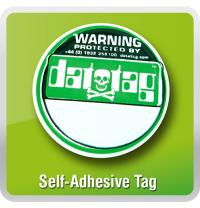 Self Adhesive Tag