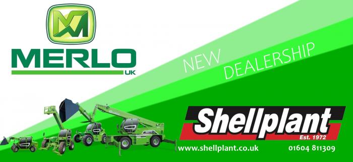 Shellplant Merlo appointment